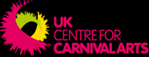 UK Centre for Carnival Arts  Logo