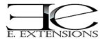 Elite extensions Logo